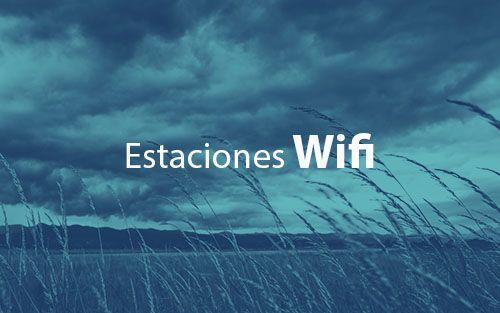 mejor estacion meteorologica wifi
