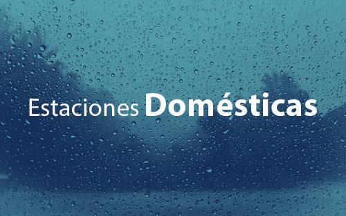 mejores estaciones meteorologicas domesticas