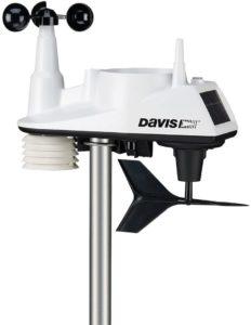 imagen de la estacion meteorologica davis vantage vue
