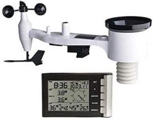 imagen de la estacion meteorologica froggit wh5300se