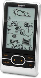 ejemplo de estacion meteorologica oregon wme86