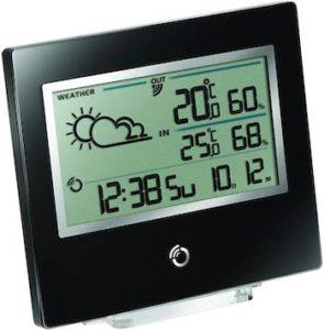 imagen de la estacion meteorologica oregon bar-800