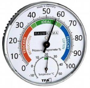 foto sobre cómo trabajan las estaciones meteorológicas